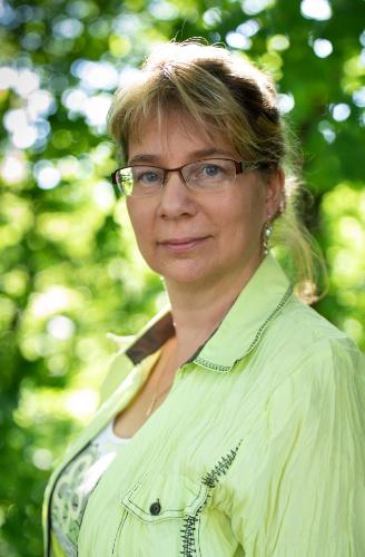 Frau Ellinghaus